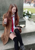 Cosplay-Cover: Light Yagami (Female)