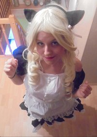 Cosplay-Cover: Neko Maid