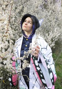 Cosplay-Cover: Shinobu Kochou