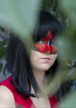 Cosplay-Cover: Ancient Ladybug