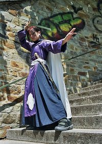 Cosplay-Cover: Gyoukutei Shinjin