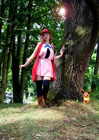 Cosplay-Cover: Serena [2nd Outfit]