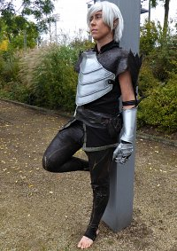 Cosplay-Cover: Fenris