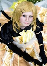 Cosplay-Cover: Rin Kagamine [Servant of Evil Fanart]