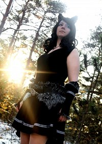 Cosplay-Cover: The big bad Wolf