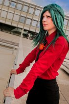 Cosplay-Cover: Aria