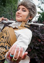 Cosplay-Cover: Balthier