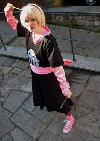 Cosplay-Cover: Rose Lalonde