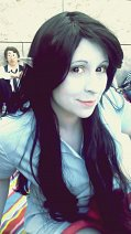 Cosplay-Cover: Marceline(Memory of a Memory)