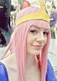 Cosplay-Cover: Princess Bubblegum [Mallow Tea Ceremony Dress]
