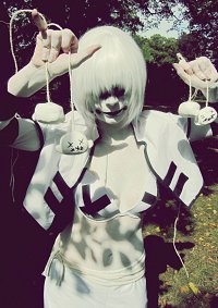 Cosplay-Cover: Sugar [OFF]