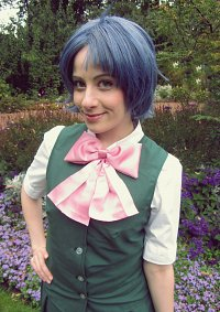 Cosplay-Cover: Mikage Aki [Sommer Uniform]