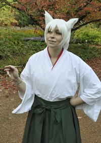 Cosplay-Cover: Tomoe Mikage
