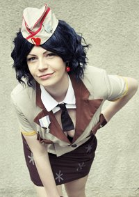 Cosplay-Cover: Snow White [Military]