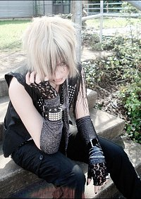 Cosplay-Cover: Jin / 儿 「idle」