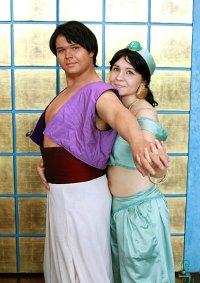Cosplay-Cover: Aladdin ~ Straßenjunge