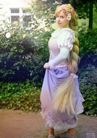 Cosplay-Cover: Rapunzel (Disneyland Paris Version)