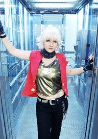 Cosplay-Cover: Sou :Mikansei Sapphire: