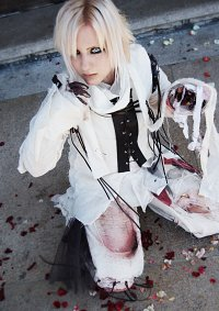 Cosplay-Cover: Ruki :Taion -puppet version-:
