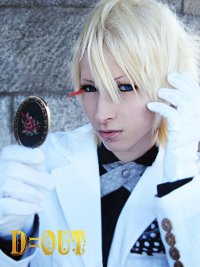 Cosplay-Cover: Kouki 【 幸樹 】 • 「 恋のバカンス 」
