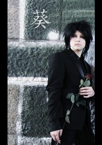 Cosplay-Cover: Aoi [Taion]