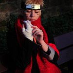 Cosplay: Uzumaki Naruto - [The Last]
