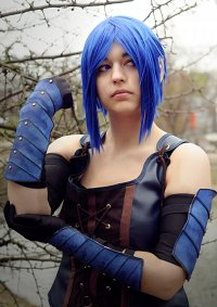 Cosplay-Cover: Nihal