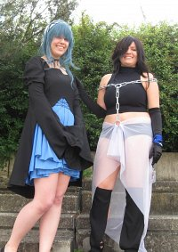 Cosplay-Cover: Reverie Metherlence