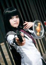 Cosplay-Cover: Homura Akemi