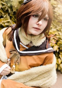 Cosplay-Cover: Evoli [Gijinka by Merlusa]
