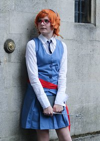 Cosplay-Cover: Lotte Yanson