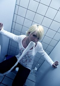 Cosplay-Cover: Ruki :Only Rock'N Roll: