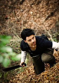 Cosplay-Cover: Christopher Mintz-Plasse【The Far Cry Experience】