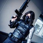Cosplay: Winter Soldier [MCU]