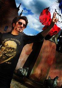 """Cosplay-Cover: Anthony """"Tony"""" Stark"""