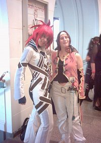 Cosplay-Cover: Kratos Aurion - Cruxis Cos