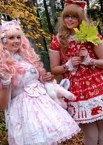 Cosplay-Cover: Dreamy Dollhouse