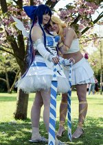 Cosplay-Cover: Panty Anarchy