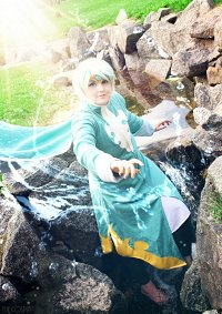 Cosplay-Cover: Mikleo [Child]