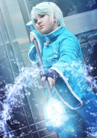 Cosplay-Cover: Mikleo [Chinese]