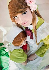 Cosplay-Cover: Ungarn ~*Maid*~