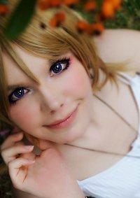 Cosplay-Cover: Hanayo ~*Hana no Yume*~