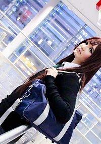 Cosplay-Cover: Rin ~*School uniform*~