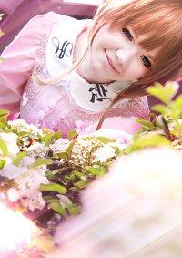Cosplay-Cover: Sakura *   ੈ✩‧₊˚*Picknick   ੈ✩‧₊