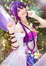 Cosplay-Cover: Nozomi ~*fairy idolized*~