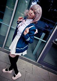 Cosplay-Cover: Chiaki