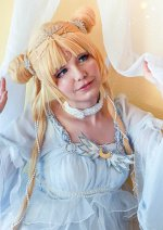 Cosplay-Cover: Sailor moon *lolita dress*