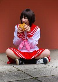 Cosplay-Cover: Misao Kusakabe