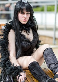 Cosplay-Cover: The Great Tyrant [Barbarella]