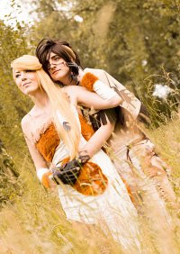 Cosplay-Cover: Spirit [Spirit der wilde Mustang]